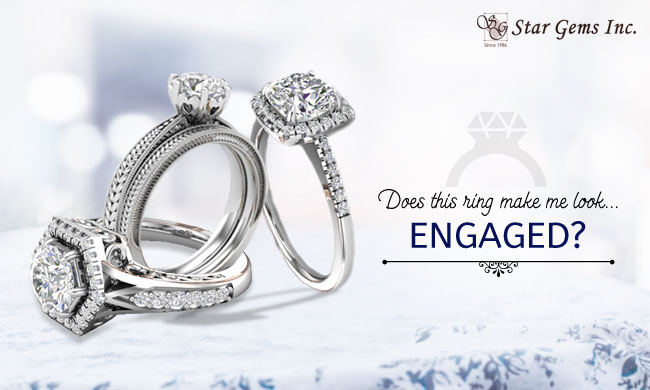 Halo Engagement Rings Available At Stephens Fine Jewelry