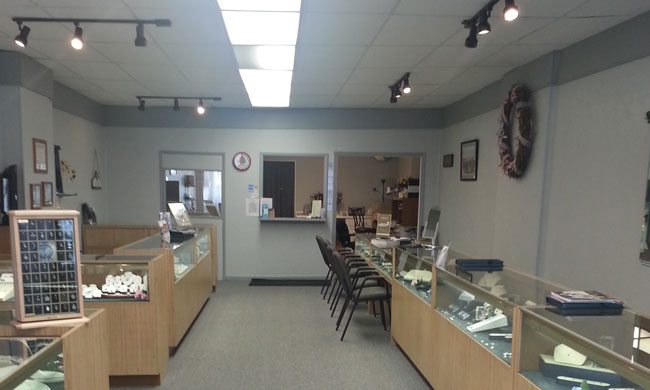 Visit Stephens Fine Jewelry in Bellefontaine, OH