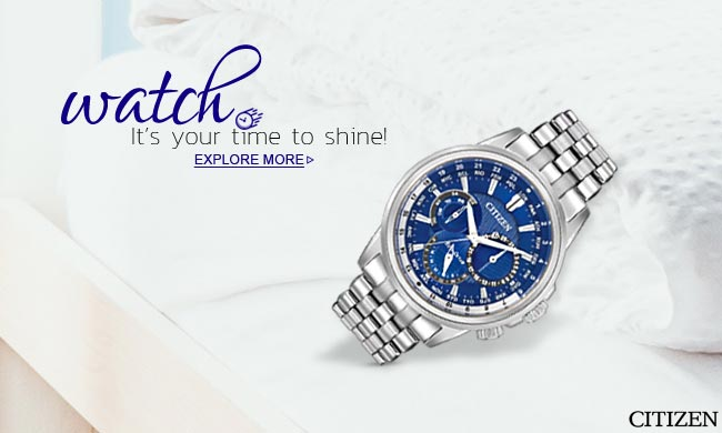 watches collection available at Stephens fine jewelry